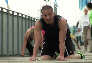 Urbanathlon Video Item