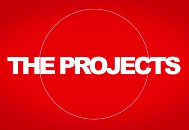 The Projects Animation Video